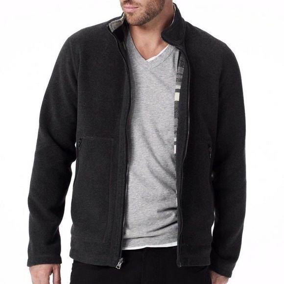 680ed6243717 James Perse Jackets & Coats | Nwot Reversible Jacket | Poshmark